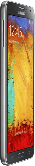 Samsung Galaxy Note 3 32GB, Jet Black -