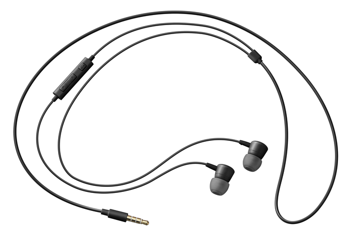 Samsung In-Ear Stereo-Headset EO-HS1303, schwarz -