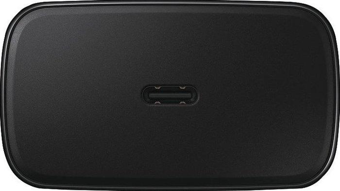 Samsung Schnellladegerät 45W, USB Typ C, black -