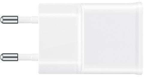 Samsung Schnellladegerät EP-TA20 USB-C, Weiß -