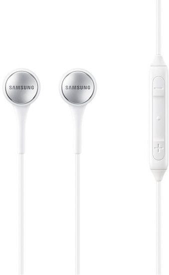 Samsung Stereo Headset In-Ear-Fit EO-IG935, weiß -