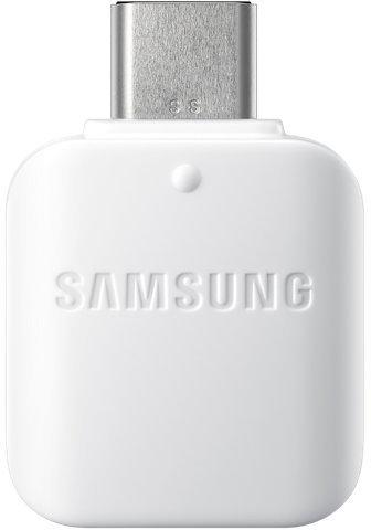 Samsung USB Typ-C auf USB Typ-A Adapter black -