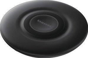 Samsung Wireless Charger Pad induktiv EP-P3105, inkl. Ladekabel, black -