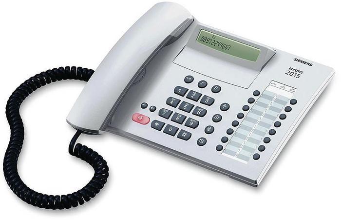 Инструкция пользования телефон сименс
