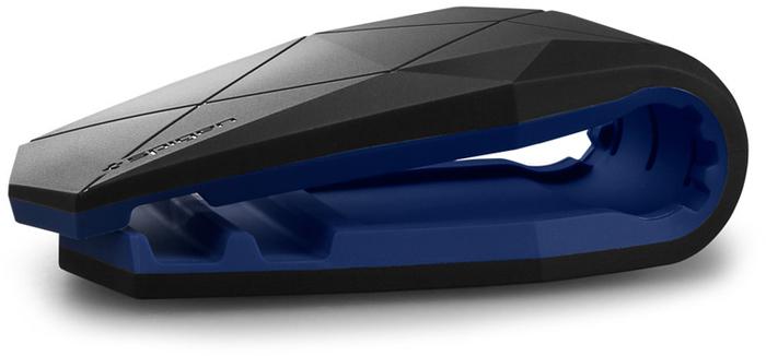 Spigen Kfz-Halterung Stealth black/blue -