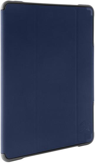 STM Dux Plus DUO Case, Apple iPad Air (2019)/Pro 10,5 (2017), midnight blau, STM-222-236JV-03 -