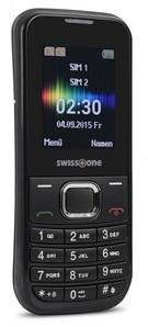 swisstone SC 230, schwarz -