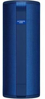 Logitech® Ultimate Ears BOOM 3 Speaker, lagoon blue -