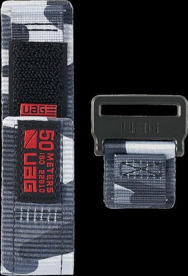 Urban Armor Gear UAG Urban Armor Gear Active Strap, Samsung Galaxy Watch 46mm, midnight camo, 29180A114061 -
