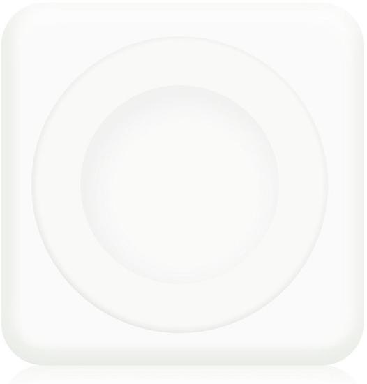 ZENS Apple Watch Power Bank - Apple Watch 38/42mm - 1.300mAh - weiß -