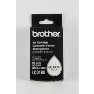 Brother Tintenpatrone (LC01BK) schwarz