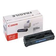 Canon EP-22 Toner, schwarz