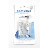 Samsung Port. Freisprecheinrichtung grau SGH-E800/ E820