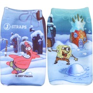 J-Straps Handysocke SpongeBob, SpongeBob Snowball (Winter)