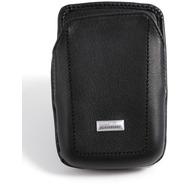 Blackberry 6720/ 7730 Lederholster mit drehbarem Gürtelclip