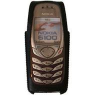Jim Thomson Ledertasche Lady-line für Nokia 3100/ 6100