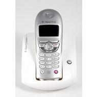 Telekom Sinus 711 Komfort color, polarweiß/ silber