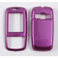 Oberschale Click-On Cover Samsung D600 solid pink