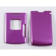 Oberschale Click-On Cover Samsung SGH-Z510 solid pink