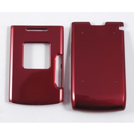 Oberschale Click-On Cover Samsung SGH-Z510 red
