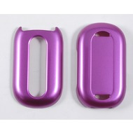 Oberschale Click-On Cover Motorola Pebl U6 solid pink