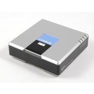 Linksys Telefonadapter VOIP SIP ATA-Adapter PAP2T