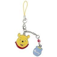 Disney Dangly Winnie Pooh