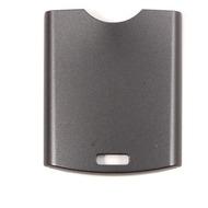 Nokia Ersatz Akkudeckel für N80 schwarz