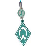 J-Straps Werder Bremen Handystrap Logo