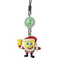J-Straps SpongeBob - Strap, SpongeBob Winter (Winter)