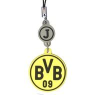 J-Straps BVB Borussia Dortmund Handystrap Logo