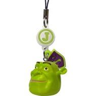 J-Straps SHREK III - Strap, Shrek Head