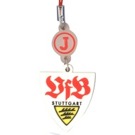 J-Straps VfB Stuttgart Handystrap Logo