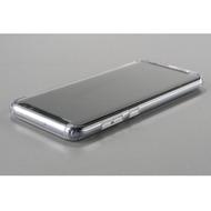 "4smarts 360° Premium Protection Set ""Case Friendly"" mit Colour Frame Glas für Huawei Mate 20 Pro schwarz"
