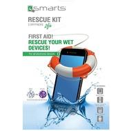 4smarts Rescue Kit gegen Nässe