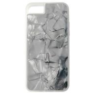 4smarts Clip-On Cover Trendline Fancy für Apple iPhone 8 /  7 /  6s /  6 grau