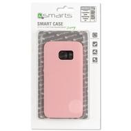 4smarts CUPERTINO Silikon Case für Galaxy S7 pink