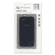 4smarts CUPERTINO Silikon Case für iPhone 7 /  8 royal blau