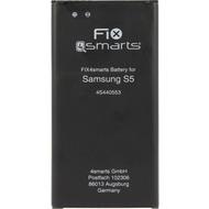 4smarts FIX4smarts Akku für Samsung S5
