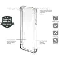 4smarts Hard Cover IBIZA für Samsung Galaxy A21s transparent