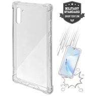 4smarts Hard Cover IBIZA für Samsung Galaxy Note 10 transparent