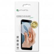 4smarts Hybrid Flex-Glass Displayschutz für Samsung Galaxy A6+ (2018)