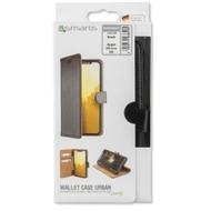 4smarts Premium Flip-Tasche URBAN für Apple iPhone XR schwarz