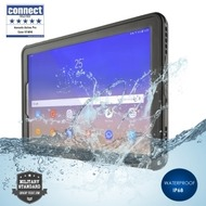 4smarts Rugged Case Active Pro STARK für Samsung Galaxy Tab S4 10.5