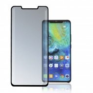 "4smarts Second Glass Colour Frame ""Case friendly"" für Huawei Mate 20 Pro schwarz"