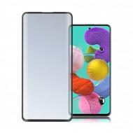 4smarts Second Glass Curved 3D für Samsung Galaxy A51 schwarz