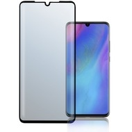 4smarts Second Glass Curved Colour Frame für Huawei P30 schwarz