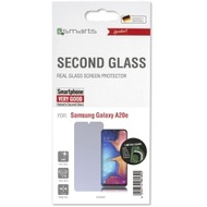 4smarts Second Glass Limited Cover für Samsung Galaxy A20e
