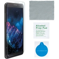 4smarts Second Glass Limited Cover für Samsung Galaxy A8+ (2018)