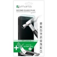 4smarts Second Glass PLUS für Samsung Galaxy A5 (2017)